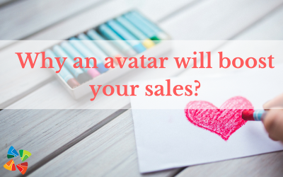 Why An Avatar Will Boost Your Sales