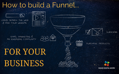How To Build A Funnel For Your Business