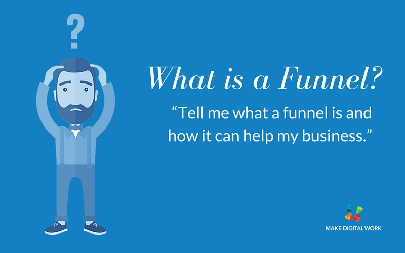 what is a funnel?