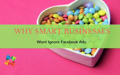 Why Smart Businesses Won't Ignore Facebook Ads