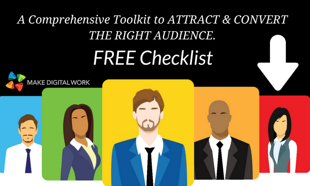 FREE 15 SureFire Ways to get Targeted Leads Checklist