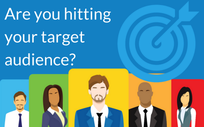 Target your audience on Facebook