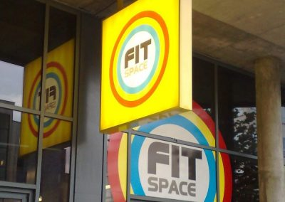 Fit Space